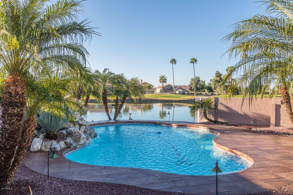 21083 N 64TH Avenue, Glendale, AZ 85308
