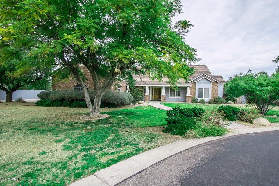 4370 E SANTA ROSA, Gilbert, AZ, 85234 Primary Photo