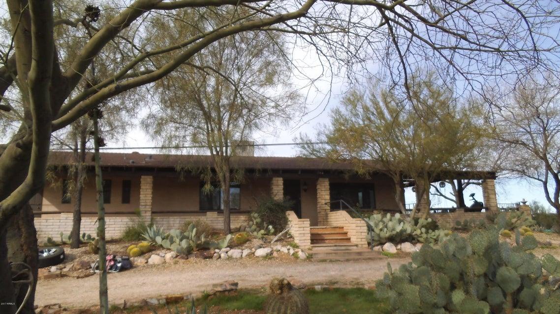1150 N Mustang Trail, Wickenburg, AZ 85390