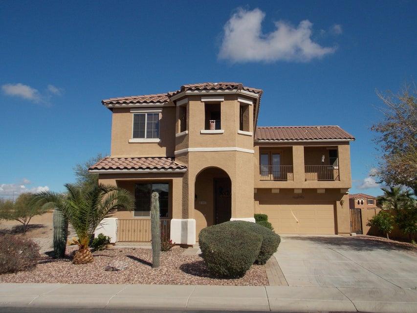 1542 E JARDIN Place, Casa Grande, AZ 85122