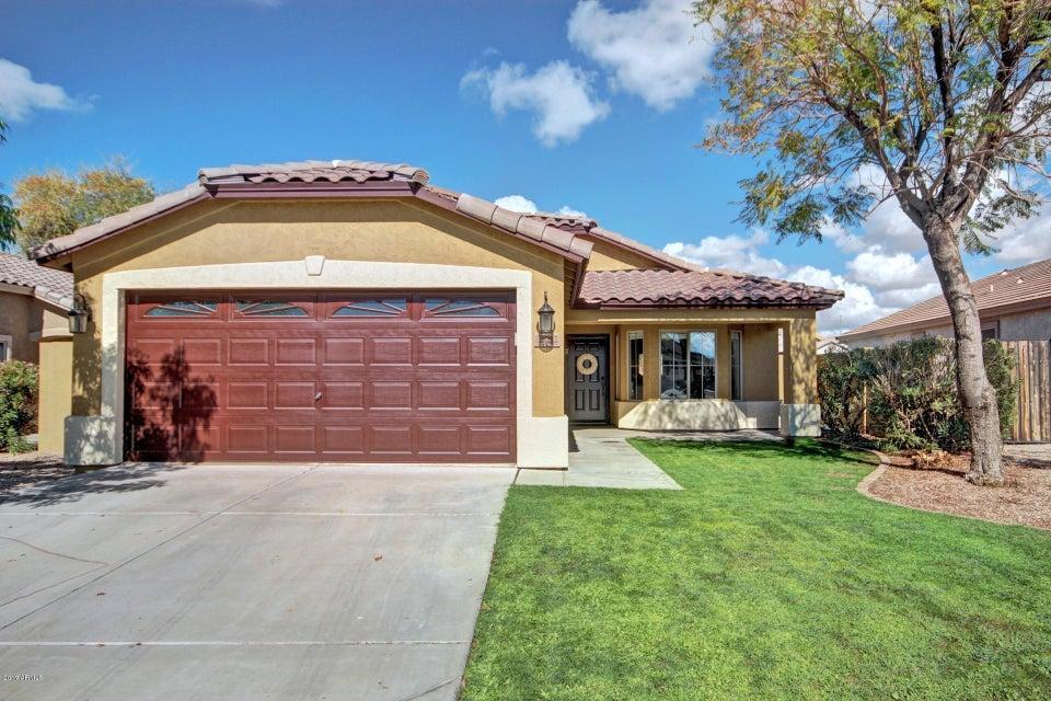 10052 E OSAGE Avenue, Mesa, AZ 85212