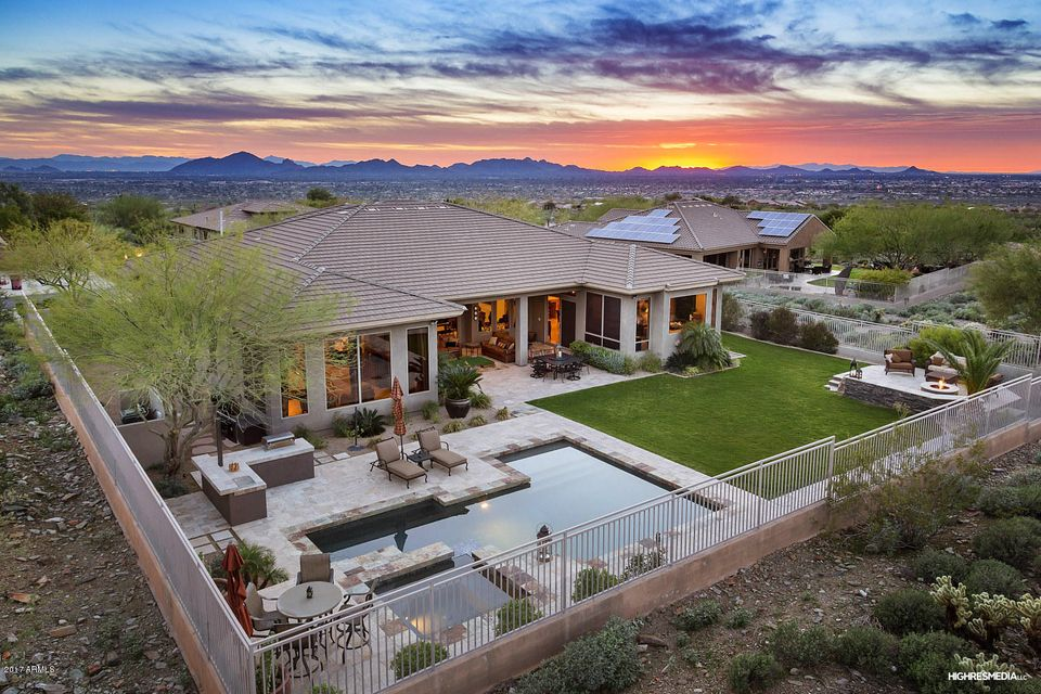 MLS 5566047 11368 E WINCHCOMB Drive, Scottsdale, AZ 85255 Scottsdale AZ McDowell Mountain Ranch