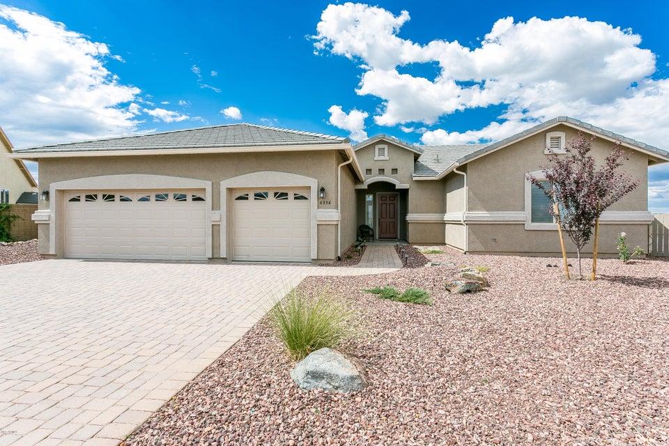 6356 E DEACON Street, Prescott Valley, AZ 86314
