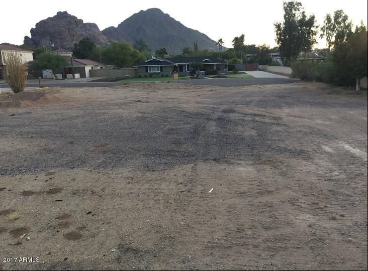 5112 N 43RD Place Lot 67, Phoenix, AZ 85018