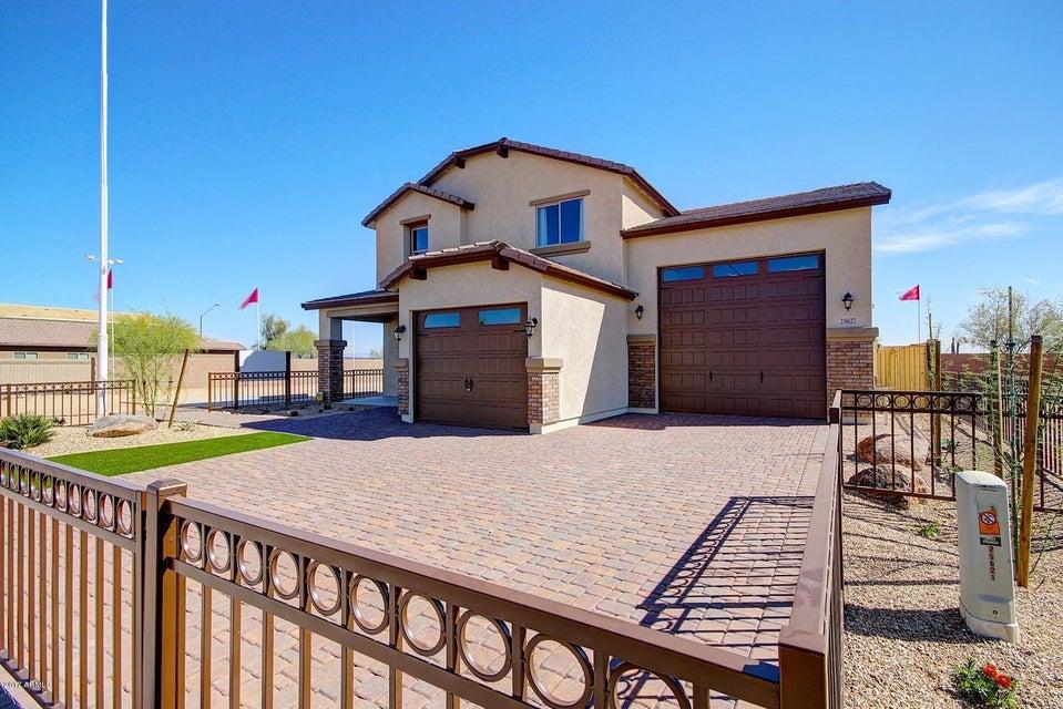 25627 N 131ST Drive, Peoria, AZ 85383