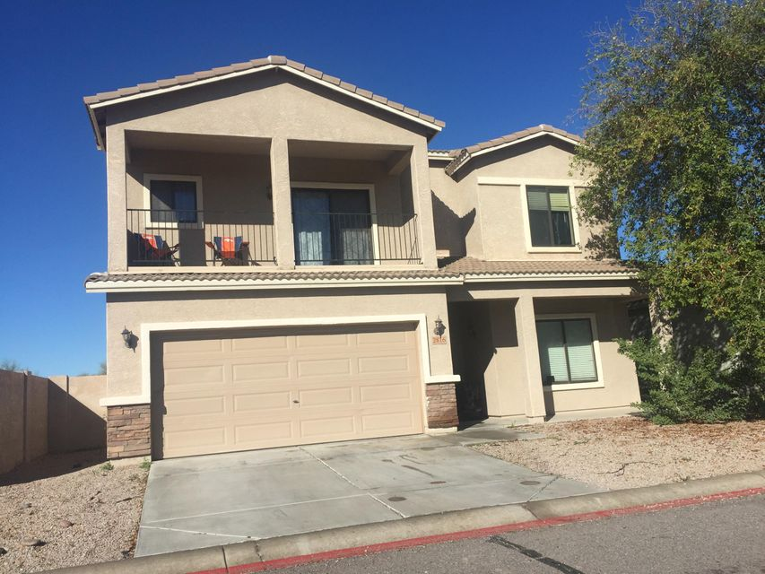 2816 S POWELL Road, Apache Junction, AZ 85119