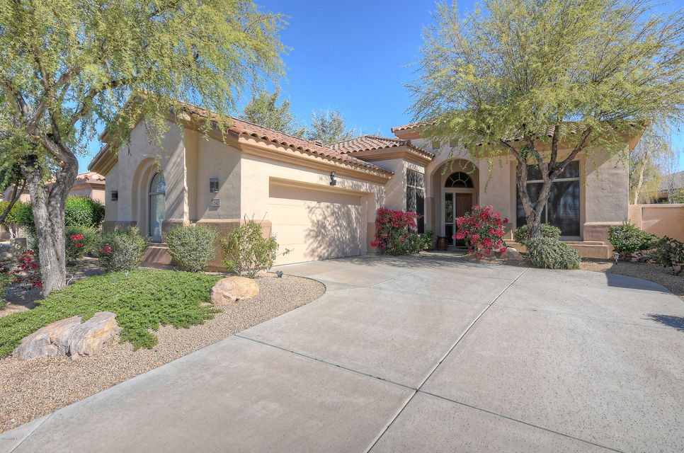 21417 N 76TH Place, Scottsdale, AZ 85255