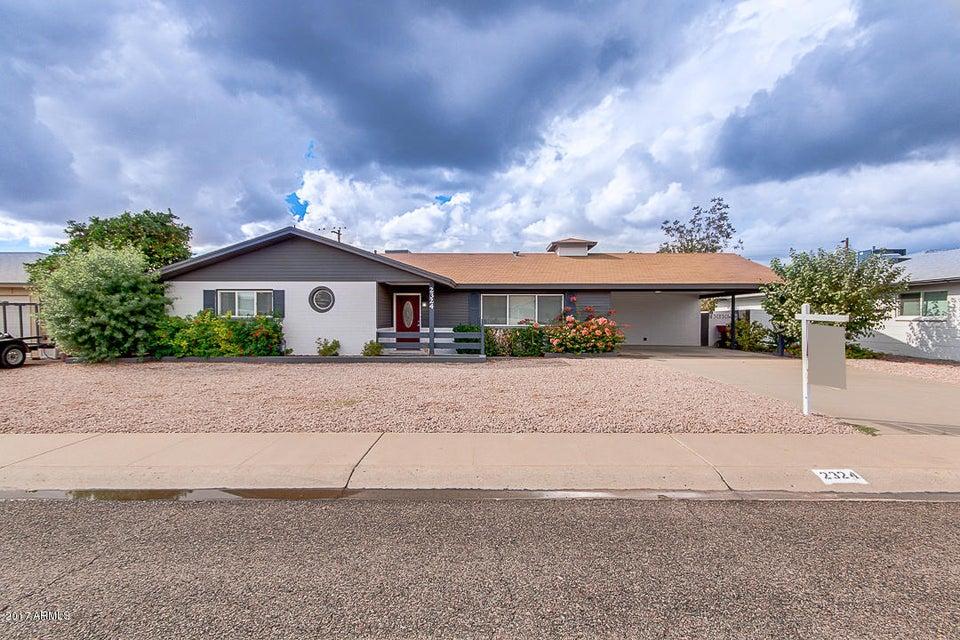 2324 N 81ST Way, Scottsdale, AZ 85257