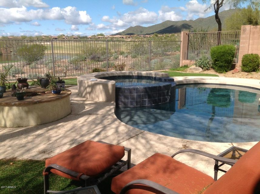 40838 N PRESTANCIA Court, Anthem, AZ 85086
