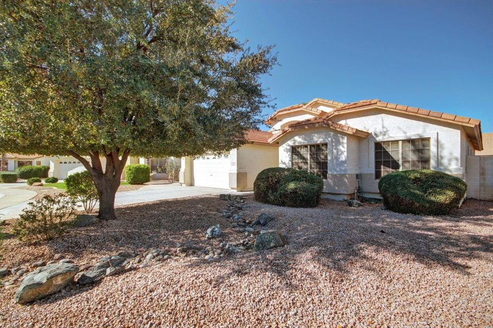 2225 E CATCLAW Street, Gilbert, AZ 85296