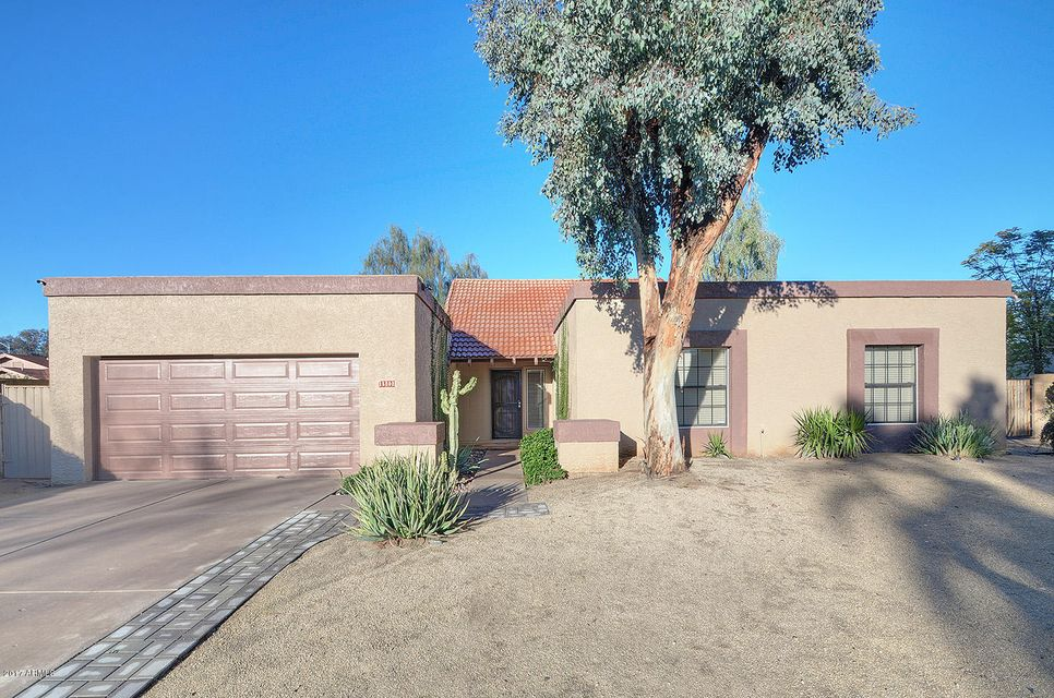 15802 N 52ND Place, Scottsdale, AZ 85254