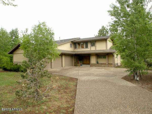 217-2982 Bear Howard --, Flagstaff, AZ 86005