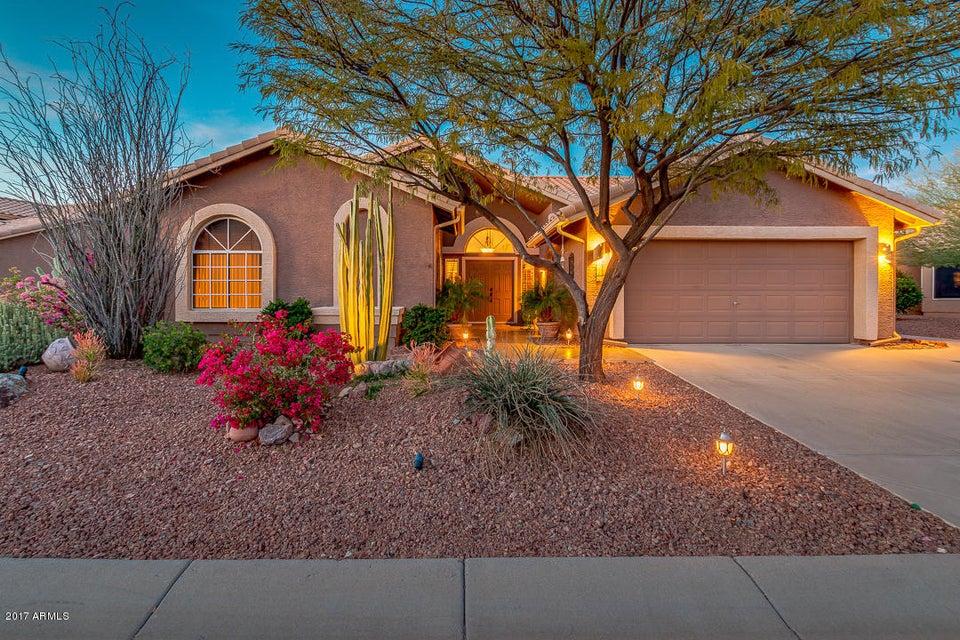 8270 E BIRDIE Lane, Gold Canyon, AZ 85118