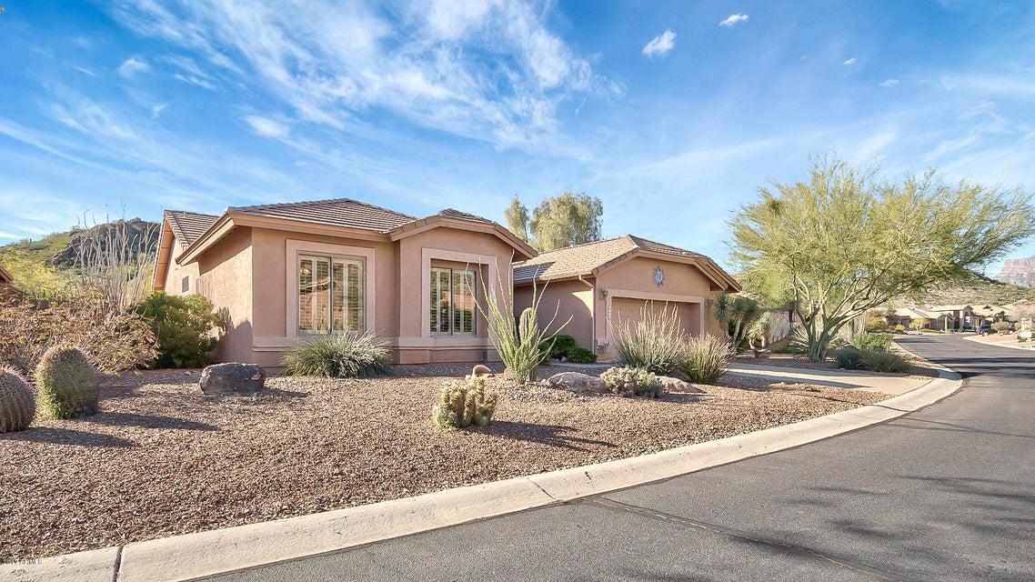 4982 S NIGHTHAWK Drive, Gold Canyon, AZ 85118
