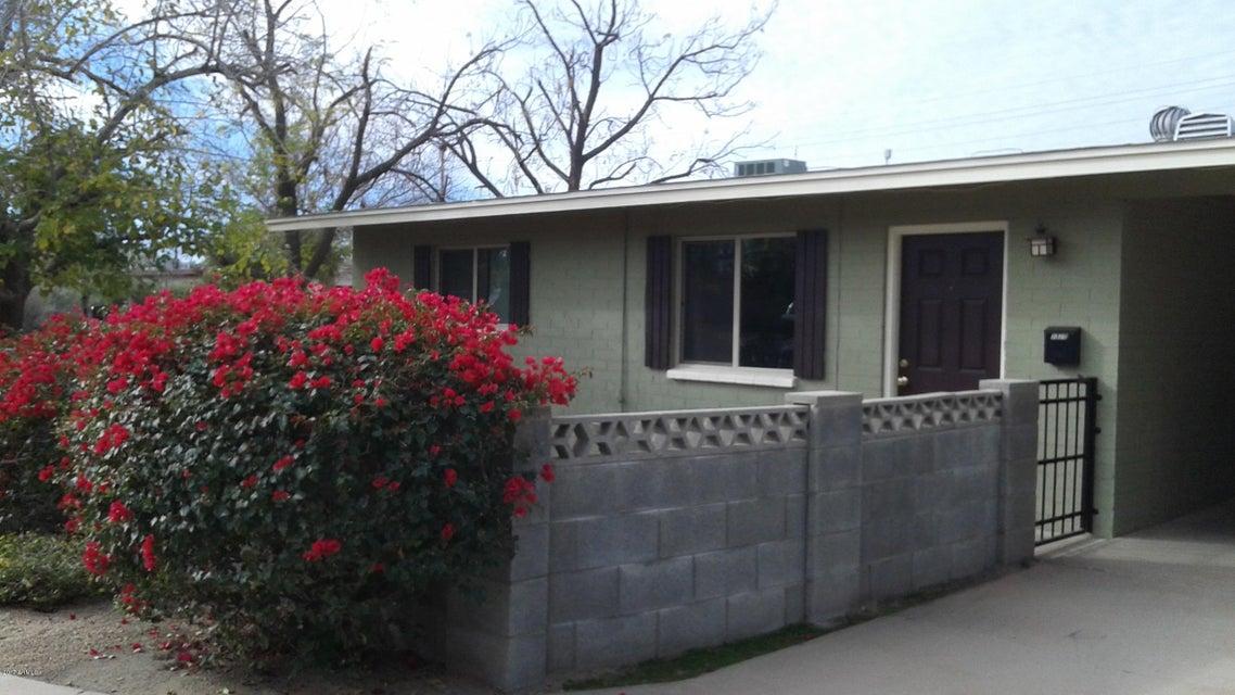 1320 W 5TH Street, Tempe, AZ 85281
