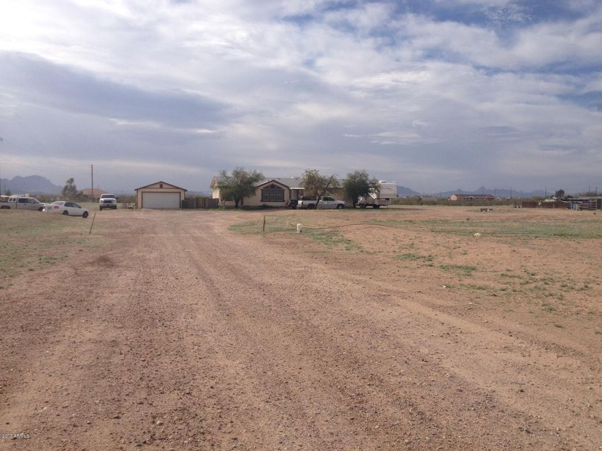 3740 N 369TH Avenue, Tonopah, AZ 85354