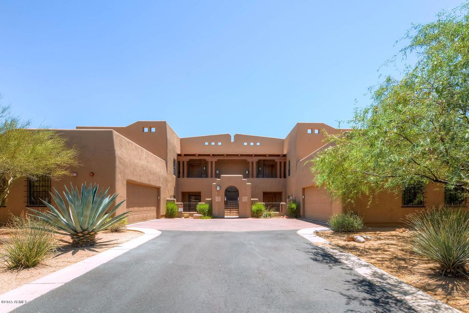 36601 N MULE TRAIN Road 28D, Carefree, AZ 85377