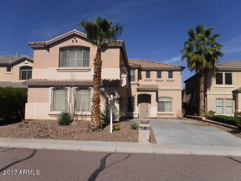 2736 W GLENHAVEN Drive, Phoenix, AZ 85045