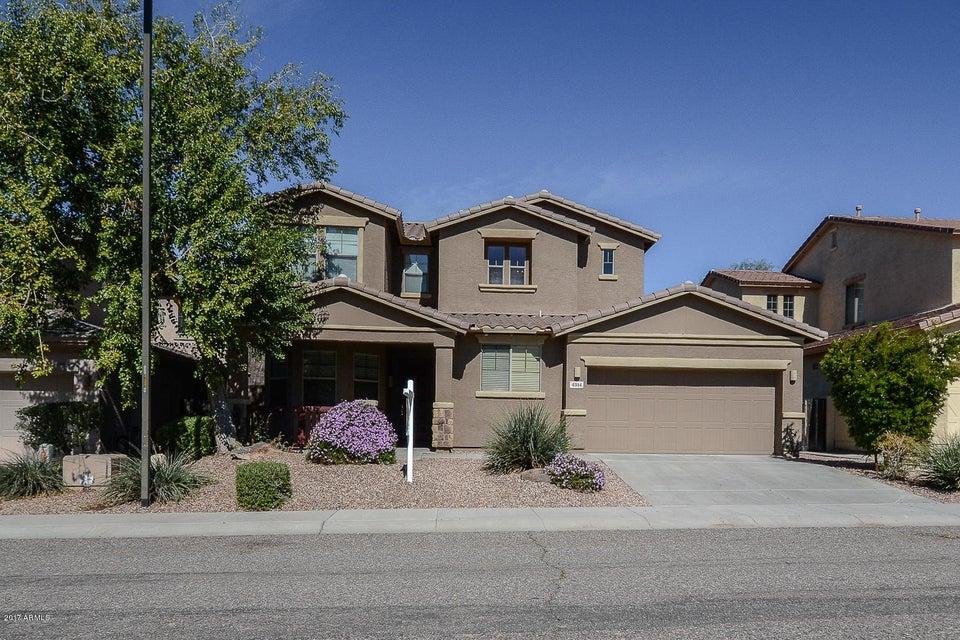 4314 W LAPENNA Drive, New River AZ 85087