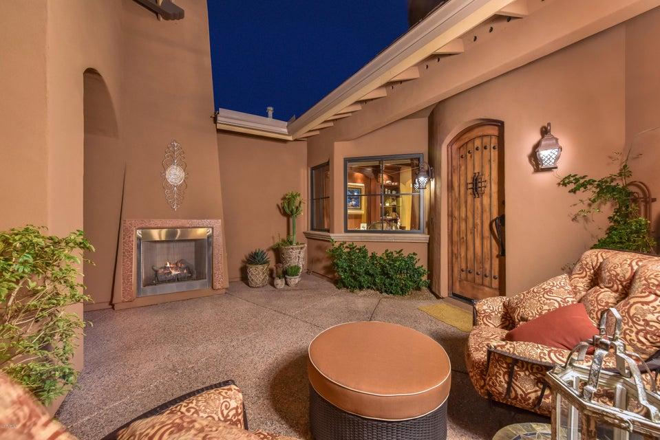 MLS 5565397 27601 N 110th Place, Scottsdale, AZ 85262 Scottsdale AZ Single-Story