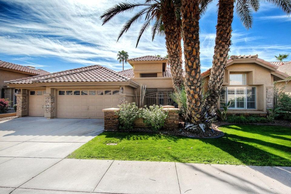 Photo of 1631 E SALTSAGE Drive, Phoenix, AZ 85048