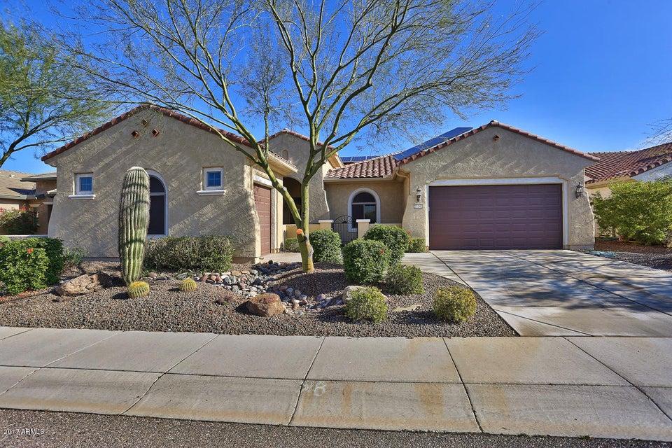 27242 W WAHALLA Lane, Buckeye, AZ 85396