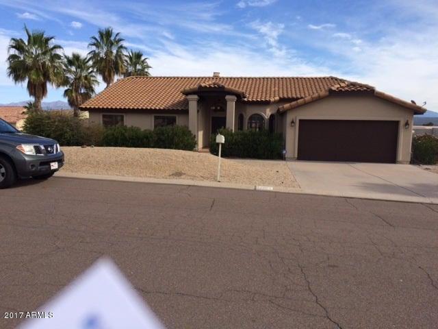14825 N CALIENTE Drive, Fountain Hills, AZ 85268