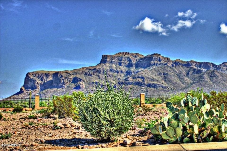 7508 E USERY PASS Trail Lot 12, Gold Canyon, AZ 85118