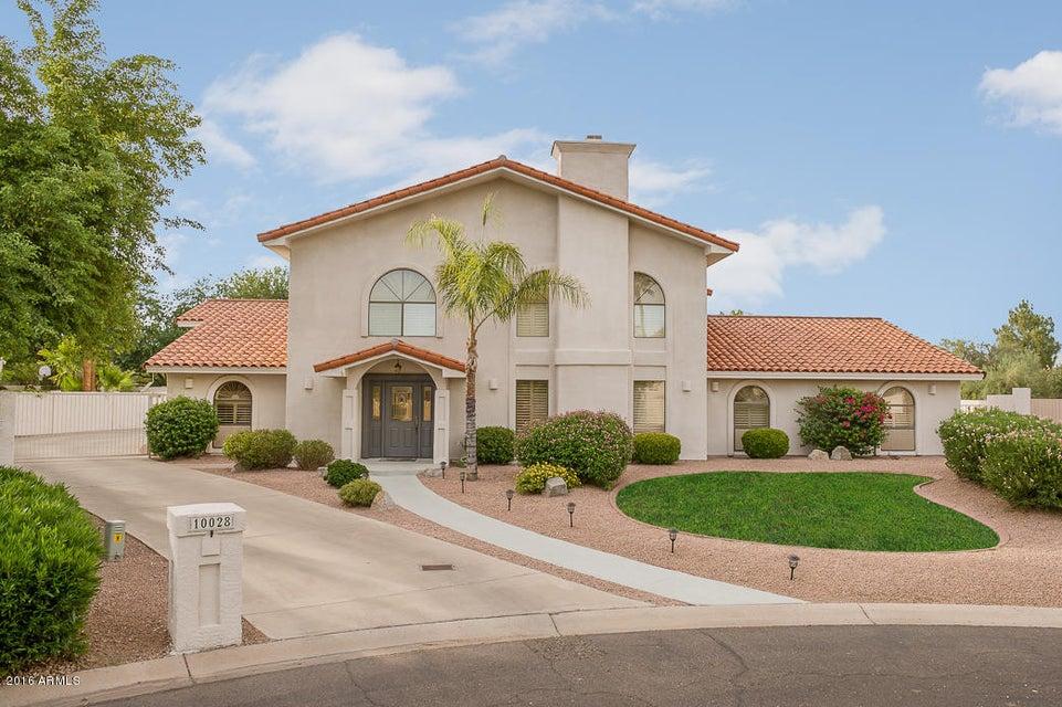 10028 N 55TH Place, Paradise Valley, AZ 85253