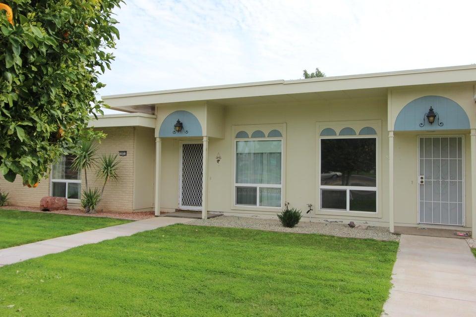 10053 W THUNDERBIRD Boulevard, Sun City, AZ 85351