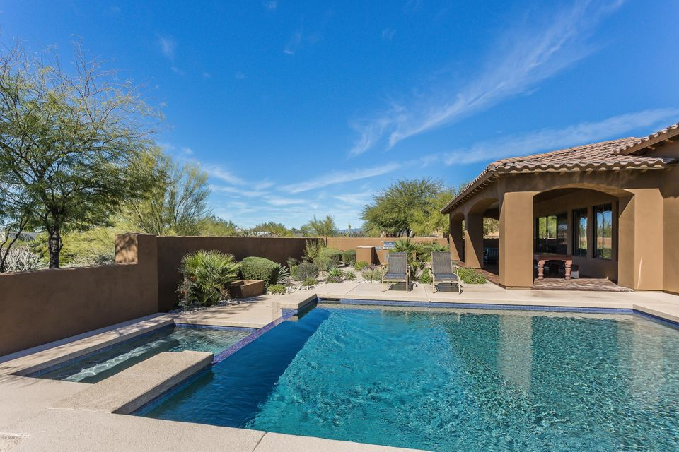 MLS 5565345 30810 N 52nd Place, Cave Creek, AZ 85331 Cave Creek AZ Gated