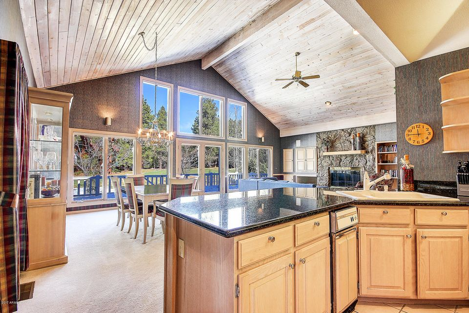 2182 AMIEL WHIPPLE Flagstaff, AZ 86005 - MLS #: 5565567