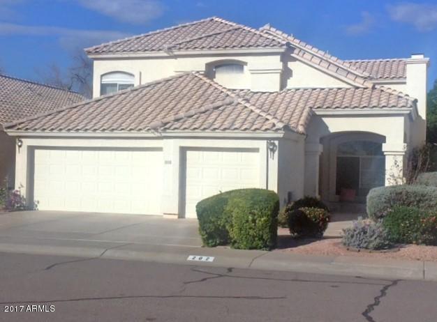 202 W LOS ARBOLES Drive, Tempe, AZ 85284