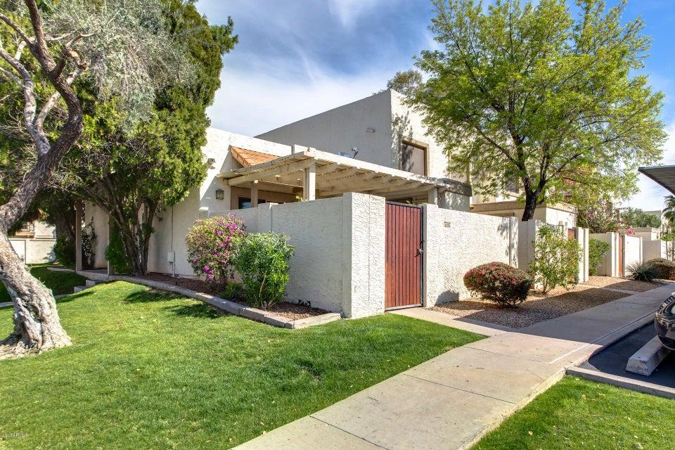7802 E Keim Drive, Scottsdale, AZ 85250