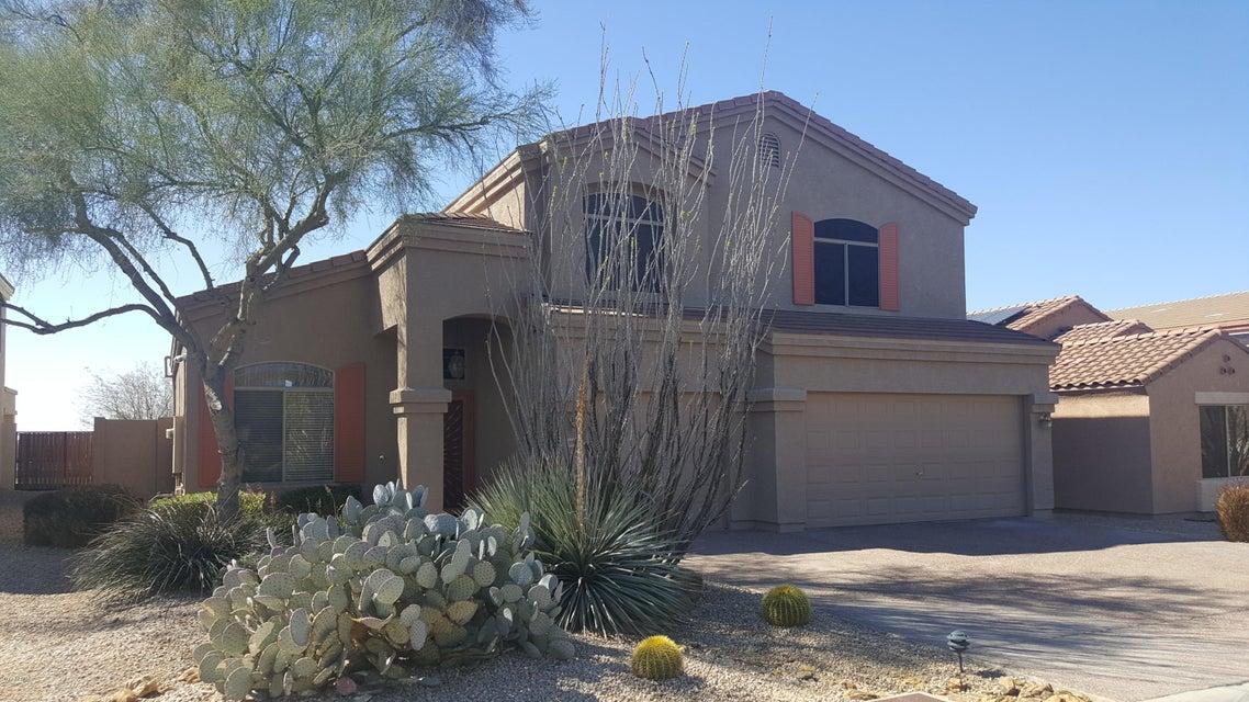 33808 N PATE Place, Cave Creek, AZ 85331