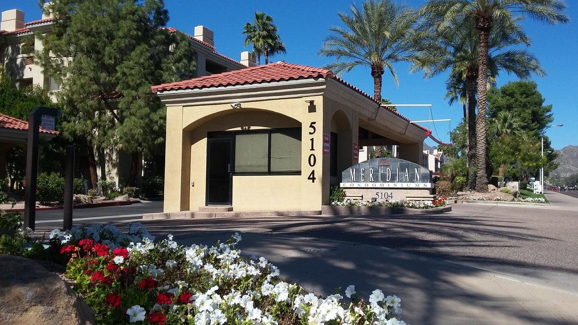 5104 N 32ND Street 106, Phoenix, AZ 85018