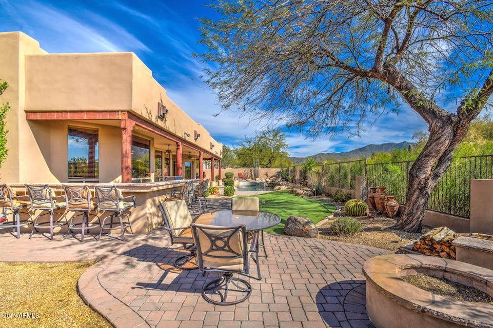 7130 E SADDLEBACK Street Unit 15 Mesa, AZ 85207 - MLS #: 5562680