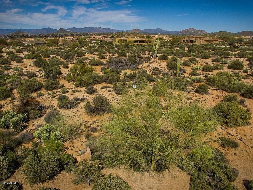11608 E Diamond Cholla Drive Lot 1, Scottsdale, AZ 85255