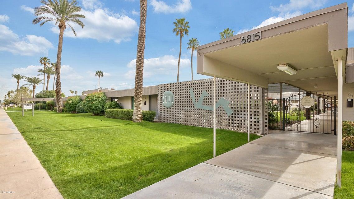 6815 E 2ND Street 9, Scottsdale, AZ 85251