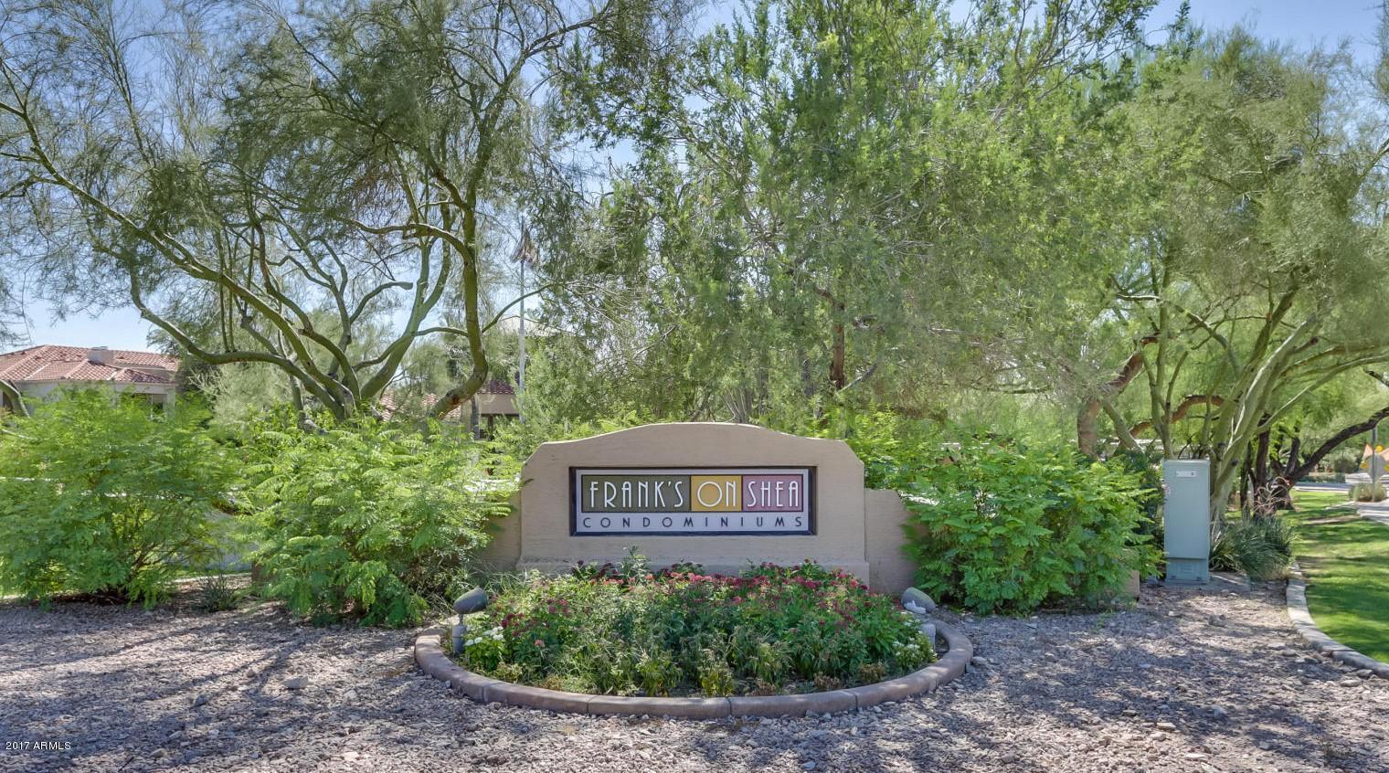 11375 E SAHUARO Drive 2045, Scottsdale, AZ 85259