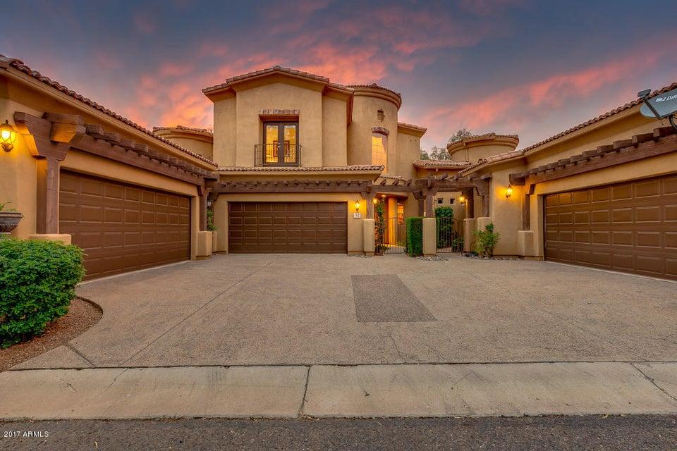 5370 S DESERT DAWN Drive 32, Gold Canyon, AZ 85118