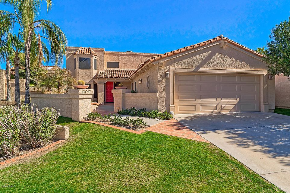 10037 N 52ND Place, Paradise Valley AZ 85253