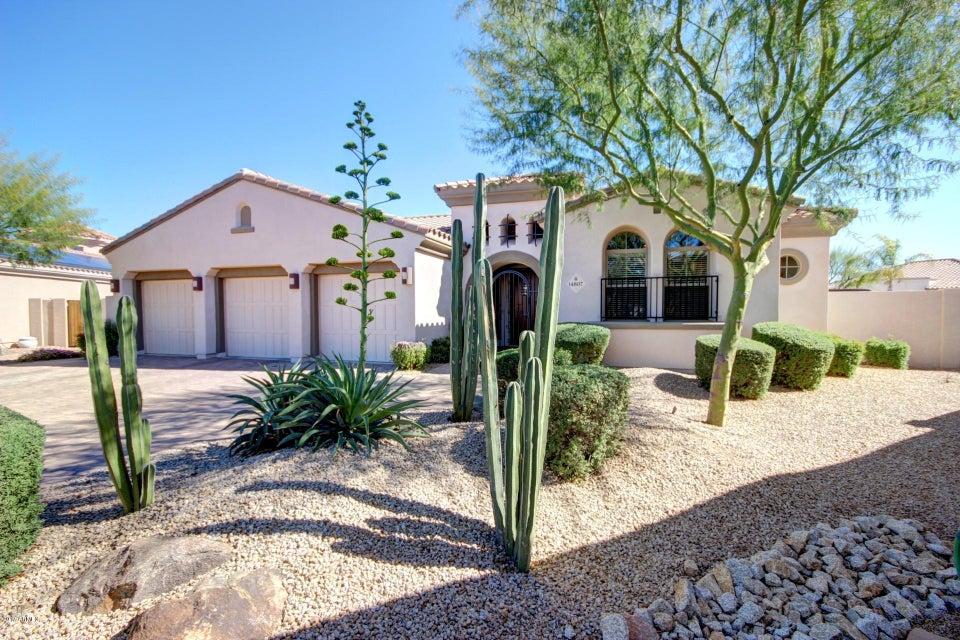 14807 W ALDEA Drive S, Litchfield Park, AZ 85340