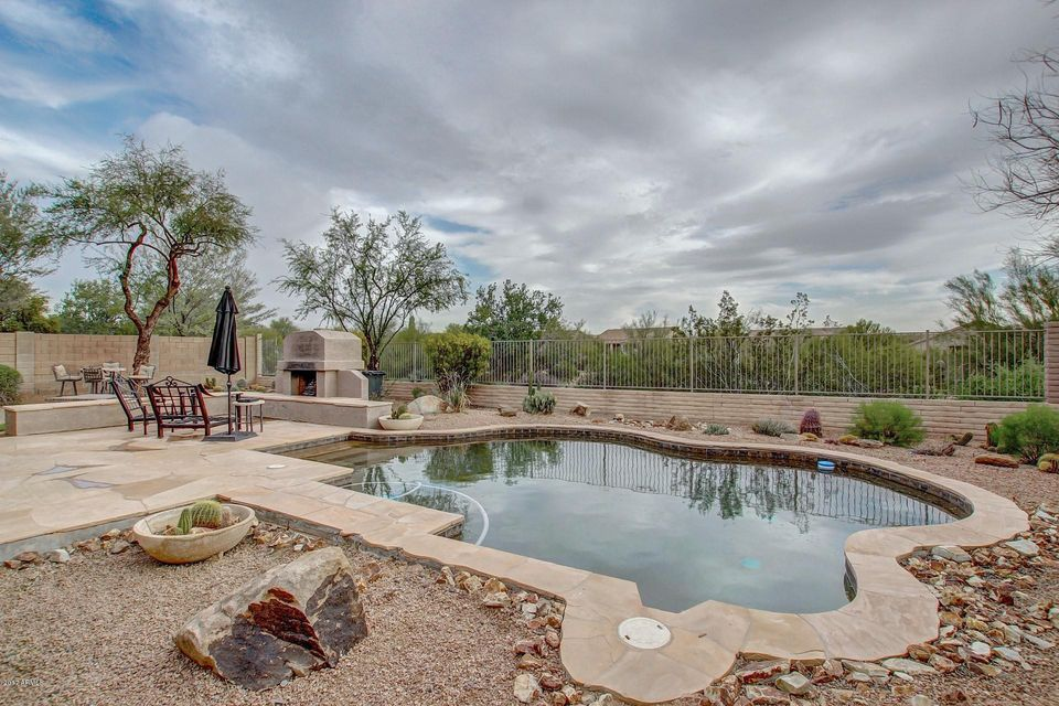 5011 E SLEEPY RANCH Road, Cave Creek, AZ 85331