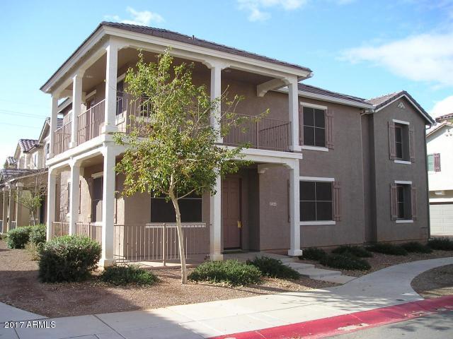 2844 S Brett Street, Gilbert, AZ 85295
