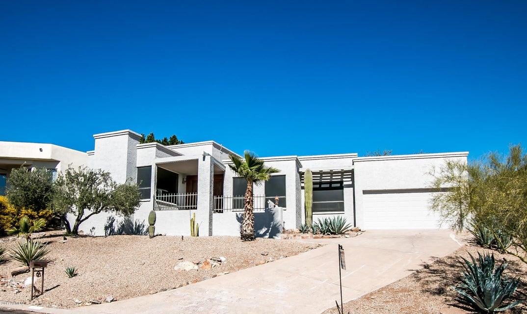 15270 E MUSTANG Drive, Fountain Hills, AZ 85268