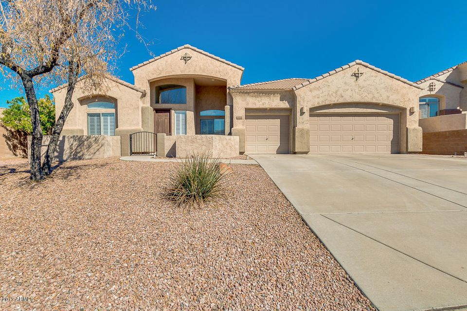 4317 S TECOMA Trail, Gold Canyon, AZ 85118