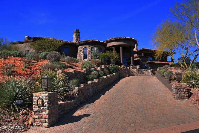 9524 N FOUR PEAKS Way, Fountain Hills, AZ 85268