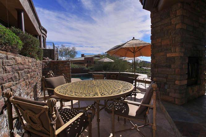 MLS 5454913 9524 N FOUR PEAKS Way, Fountain Hills, AZ 85268 Fountain Hills AZ Guest House