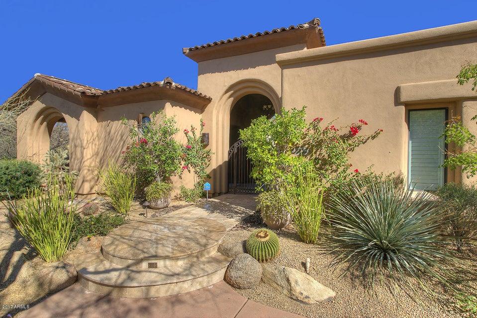 9290 E THOMPSON PEAK Parkway Unit 132 Scottsdale, AZ 85255 - MLS #: 5566223